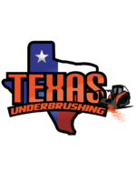 Logo Texas Underbrushing, LLC