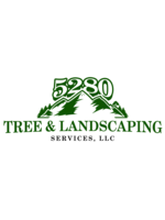 Logo 5280 Tree & Landscaping Services LLC