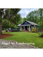 Logo Angel AG Landscaping