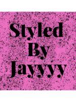 Logo Styled by Jay