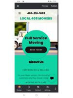 Logo Local 405 Movers