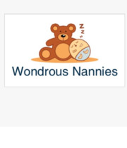 Logo Wondrous Nannies