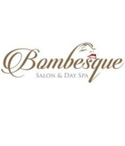 Logo Bombesque Salon and Spa