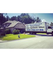 Logo Texas Move-It Houston Professional Movers