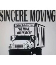 Logo Sincere Moving