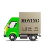 Logo S Y Moving