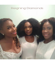 Logo Reigning Diamonds