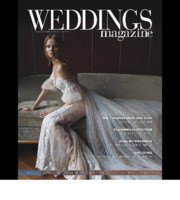 Logo Wedding Magazine