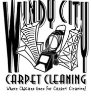 Logo Windy City Carpet Cleaning