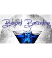 Logo Beyond Bartending