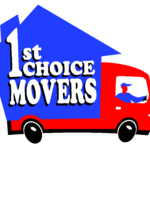 Logo 1st Choice Movers