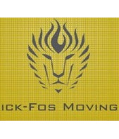 Logo Strick-Fos Moving