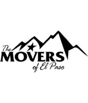 Logo THE MOVERS OF EL PASO