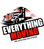 Logo Everything Moving