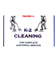 Logo K-2 Cleaning Service