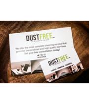 Logo Dust Free Corp