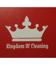 Logo Kingdom of Cleaning