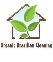 Logo Organic Brazilian Cleaning, LLC
