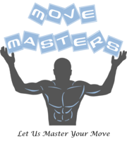 Logo Move Masters LLC