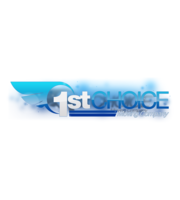 Logo 1st Choice Moving