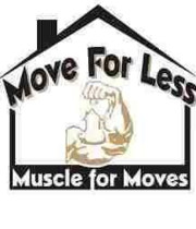 Logo MOVE IT MOVERS