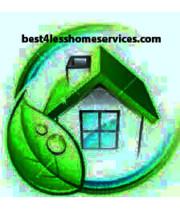 Logo AZ's Best 4 Less Home Services