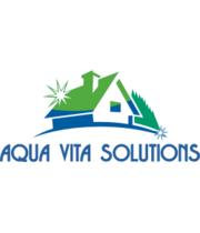 Logo Aqua Vita Cleaning Solutions