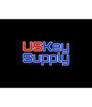 Logo US KEY SUPPLY INC