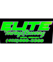 Logo ELITE Towing & Recovery