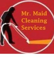 Logo Mr. Maid Cleaning Services