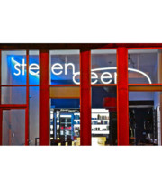 Logo Steven Deer Hair Salon