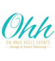 Logo Ohh Events