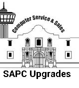 Logo SAPC Upgrades