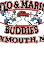 Logo Auto & Marine Buddies