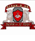 Logo Clean~R~Us LLC