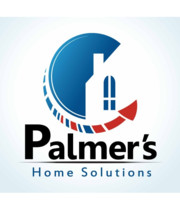 Logo Palmer's Home Solutions