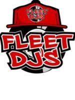 Logo Fleet DJ's