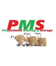 Logo PMS services