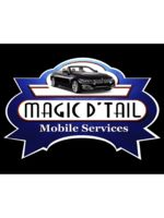 Logo Magic Dtail