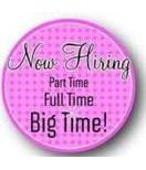 Logo Big Time Moving Labor