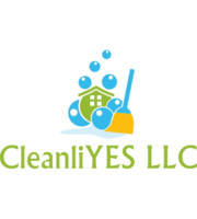 Logo CleanliYes llc