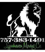 Logo Lynnhaven Moving Co.