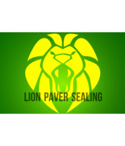 Logo Lion Paver Sealing