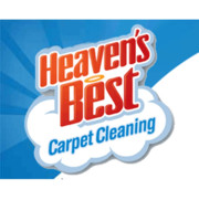 Logo Heaven's Best Carpet Cleaning