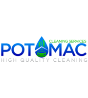 Logo Potomac Cleaning Services