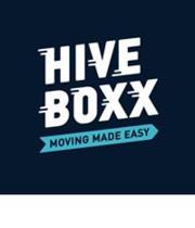 Logo HiveBoxx
