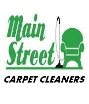 Logo Main Street Carpet Cleaners