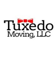 Logo Tuxedo Moving LLC