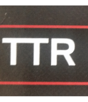 Logo TTR Communications