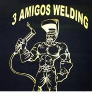 Logo 3 Amigos Welding